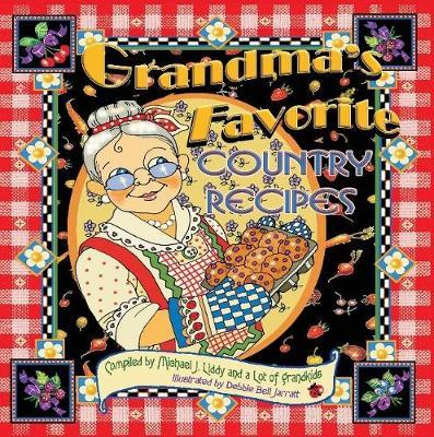Grandma's Favorite Country Recipes