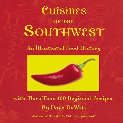 Cuisines of the Southwest