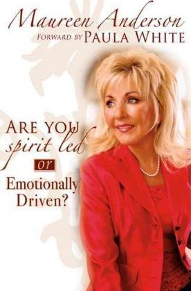 Are You Spirit Led or Emotionally Driven
