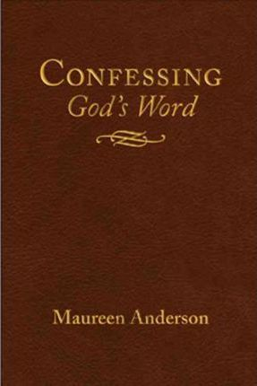 Confessing God's Word