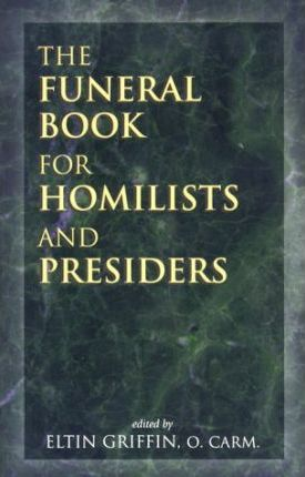 Funeral Book for Homilist
