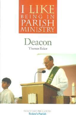 I Like Being in Parish Ministry