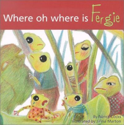 Where, Oh Where, Is Fergie?