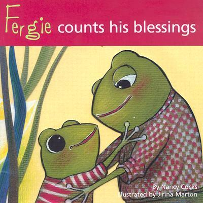 Fergie Counts His Blessings