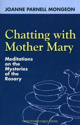 Chatting with Mother Mary