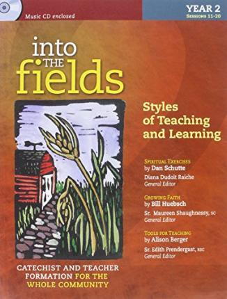 Year 2 Styles of Teaching and Learning