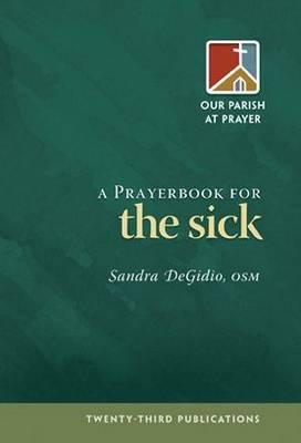 Prayerbook for the Sick