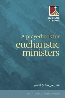 Prayerbook for Eucharistic Ministers