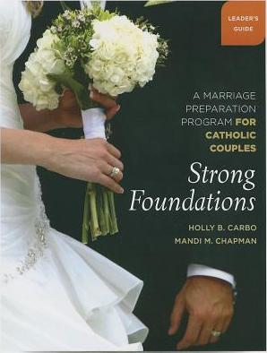 Strong Foundations - Couple's Book