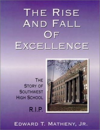 The Rise & Fall of Excellence