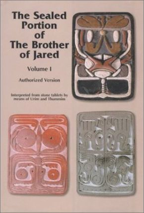 The Sealed Portion of the Brother of Jared