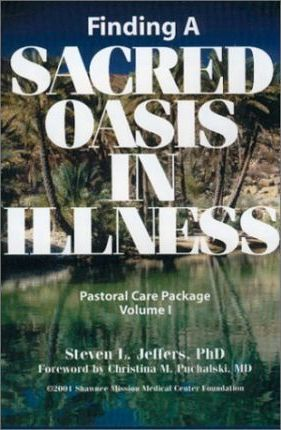 Finding a Sacred Oasis in Illness