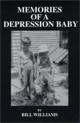 Memories of a Depression Baby