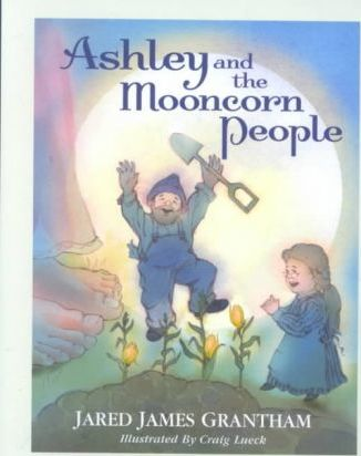 Ashley and the Mooncorn People