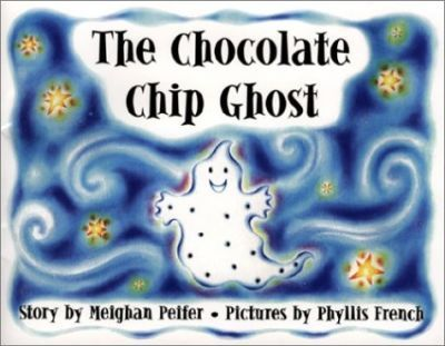 The Chocolate Chip Ghost