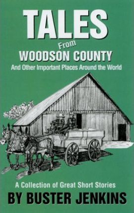 Tales from Woodson County