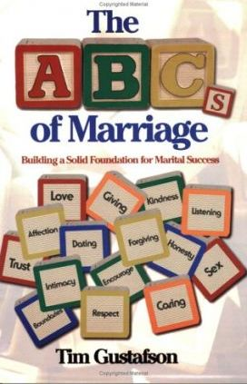 The ABCs of Marriage