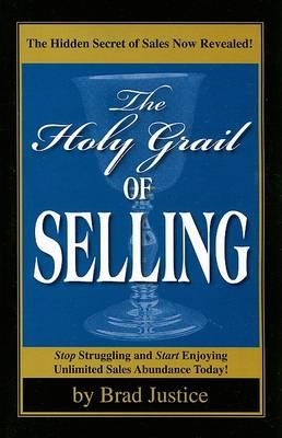 The Holy Grail of Selling
