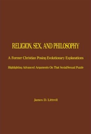 Religion, Sex, and Philosophy