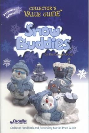 Snow Buddies Collector's Value Guide