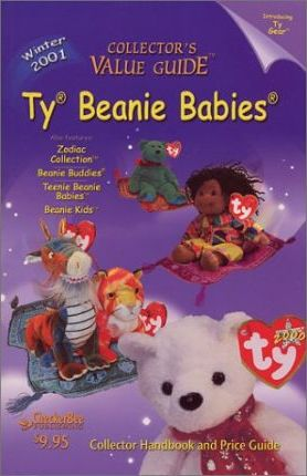 Ty Beanie Babies Collector's Value Guide: Winter 2001