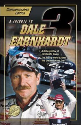 A Tribute to Dale Earnhardt