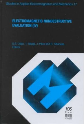 Electromagnetic Nondestructive Evaluation: No. 4