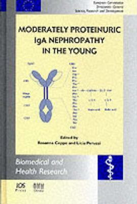 Moderately Proteinuric Iga Nephropathy in the Young