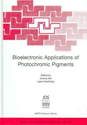Bioelectronic Applications of Photochromic Pigments
