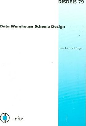 Data Warehouse Schema Design