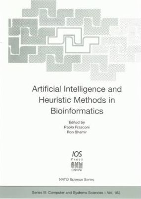 Artificial Intelligence and Heuristic Methods in Bioinformatics: Vol 183