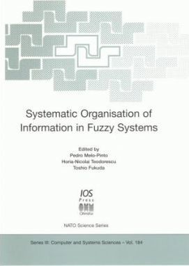 Systematic Organisation of Information in Fuzzy Systems