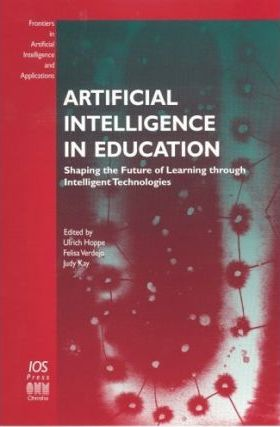 Artificial Intelligence in Education: Vol 97