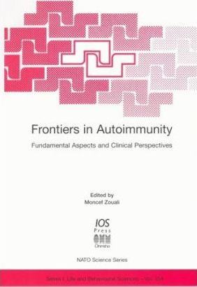 Frontiers in Autoimmunity: Vol 354
