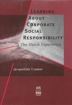 Learning about Corporate Social Responsibility