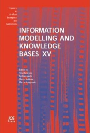 Information Modelling and Knowledge Bases XV