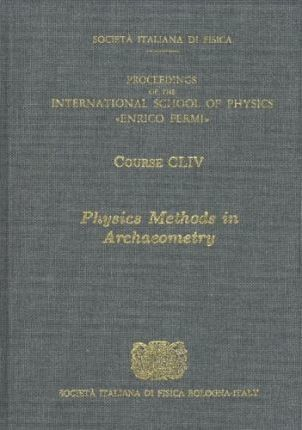 Physics Methods in Archaeometry