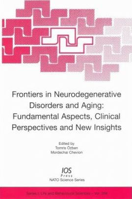 Frontiers in Neurodegenerative Disorders and Aging