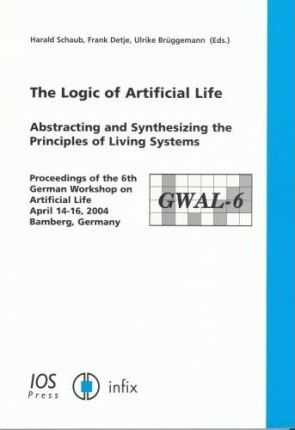 The Logic of Artificial Life