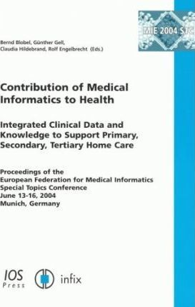 Contribution of Medical Informatics to Health