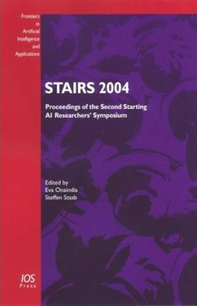 Stairs 2004