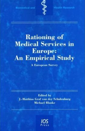 Rationing of Medical Services in Europe