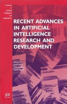 Recent Advances in Artificial Intelligence Research and Development