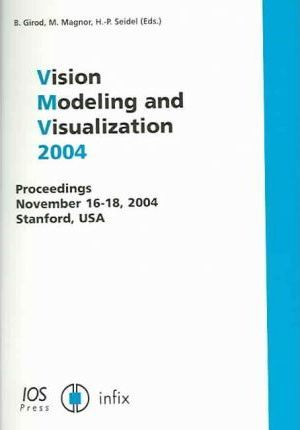 Vision Modeling and Visualization 2004