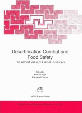 Desertification Combat and Food Safety