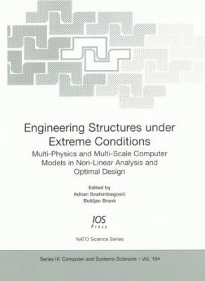 Engineering Structures Under Extreme Conditions