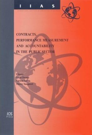 Contracts, Performance Measurement and Accountability in the Public Sector