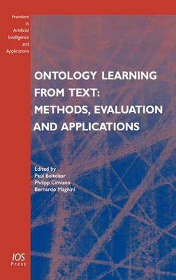 Ontology Learning from Text