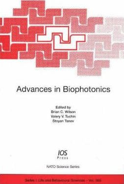 Advances in Biophotonics
