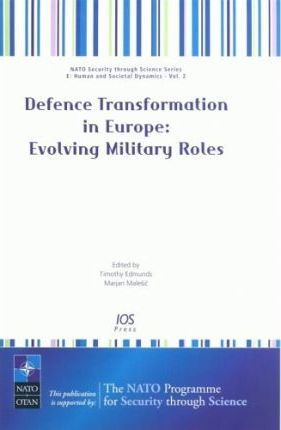 Defence Transformation in Europe